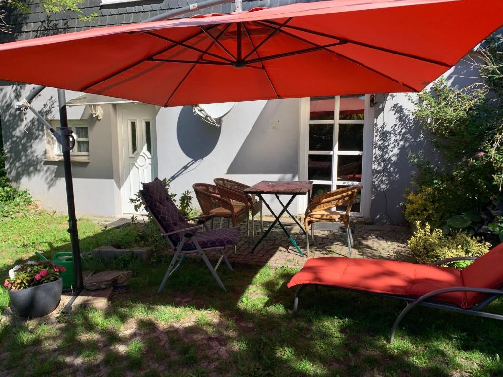 Ferienwohnung in Remscheid-Ehringhausen