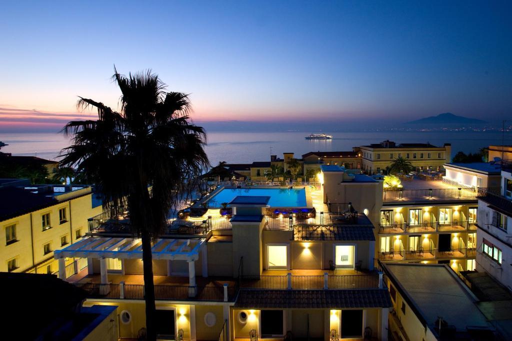 Grand Hotel La Favorita Sorrento Updated 2021 Prices