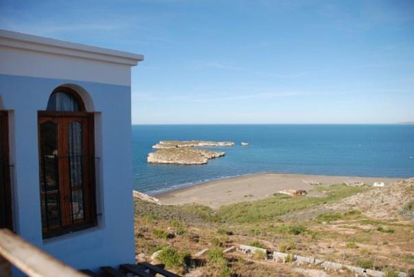 Casa Paca Two bedrooms Apartment Sea views (150m walk Sfiha Beach)