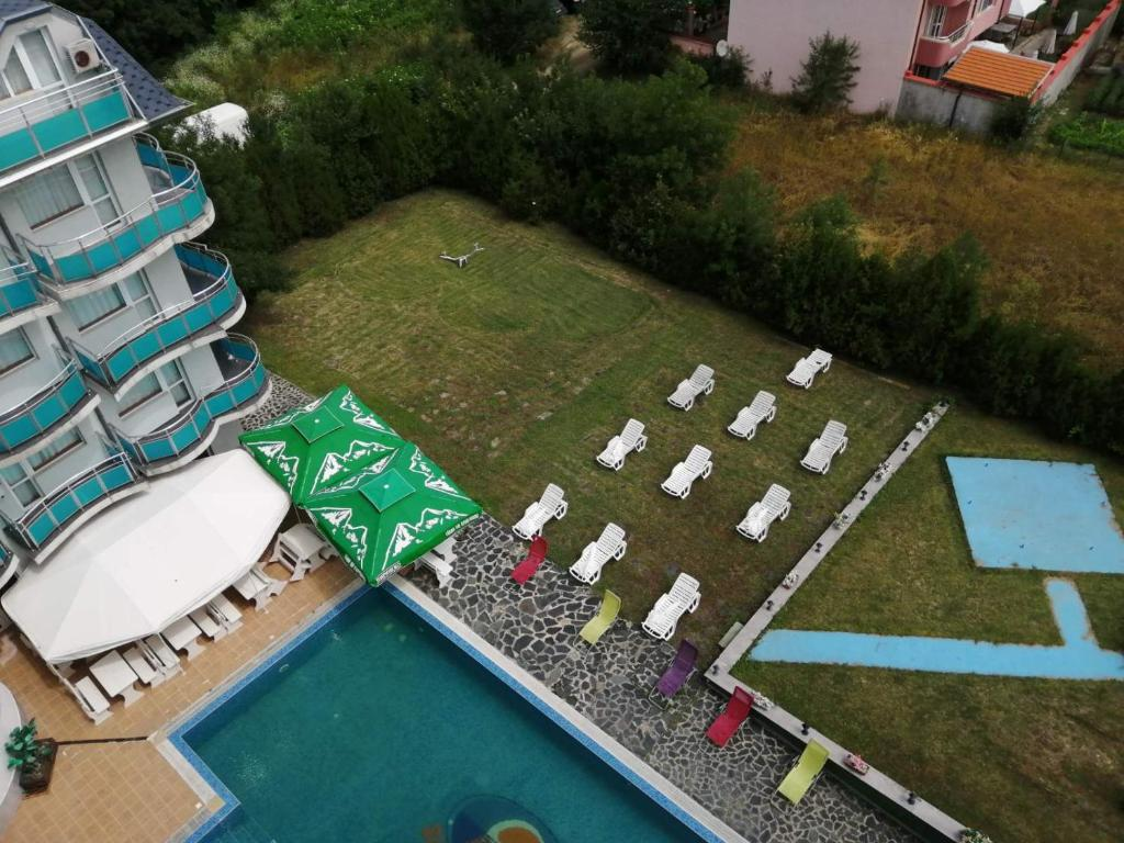 Hotel Sunset Beach - Light All Inclusive Lozenets, Bulgaria