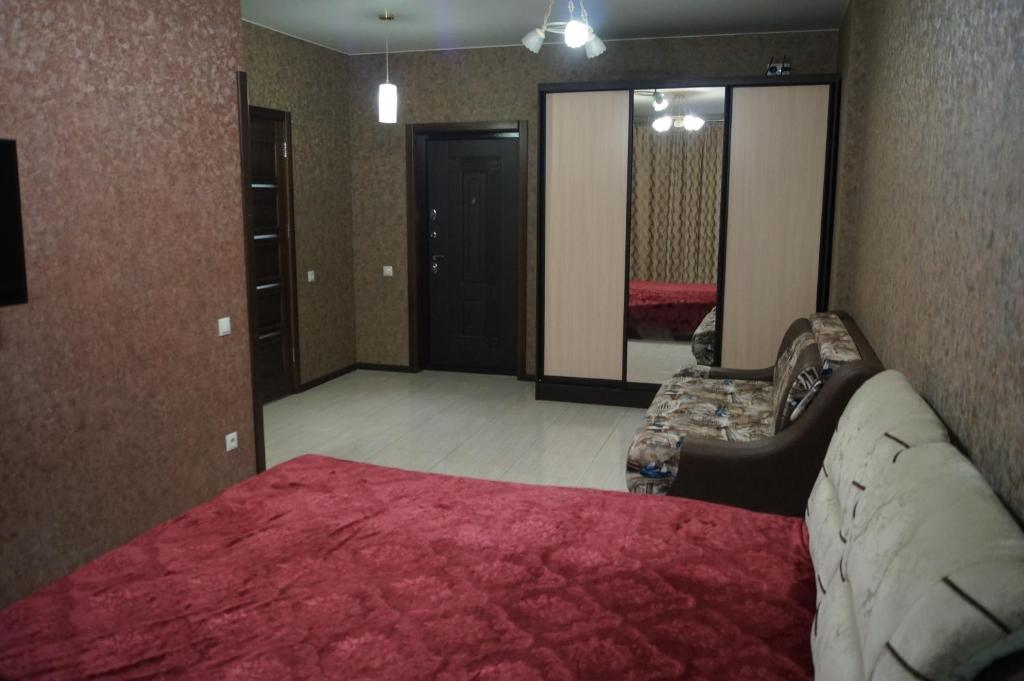 Apartamenty Lenina 49 Abakan Updated 2021 Prices