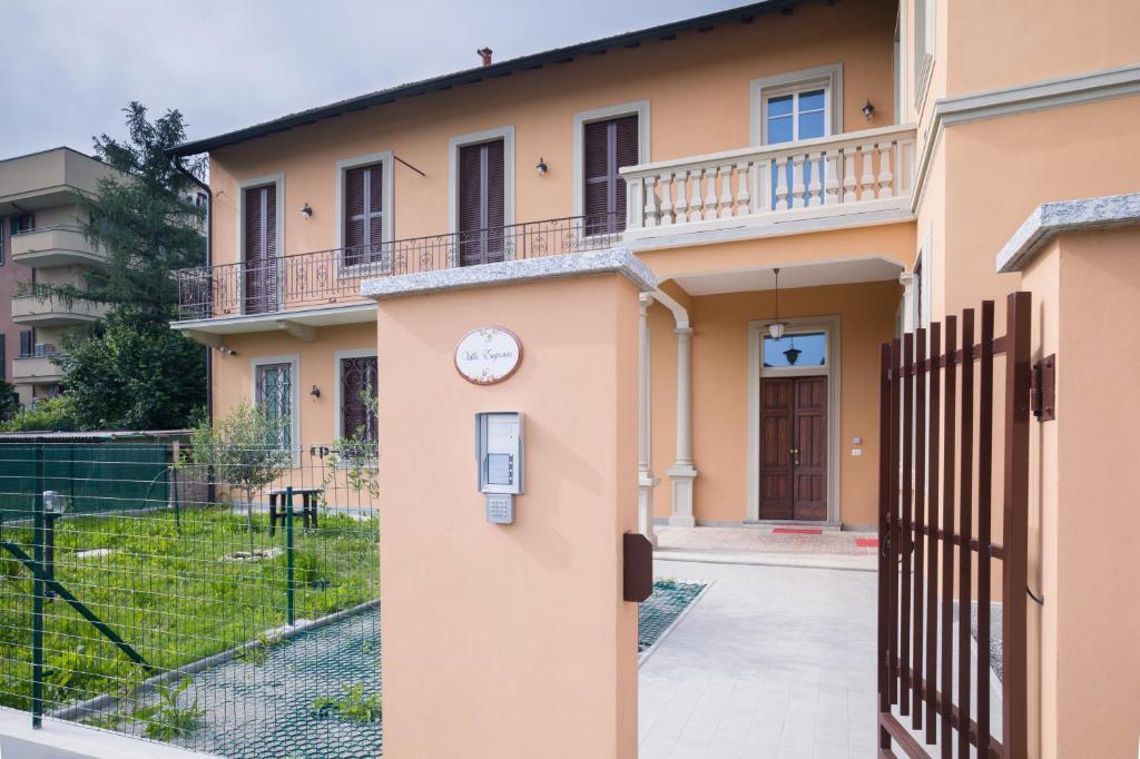 Al 33 di Via Roma - Apartments(カルダーノ・アル・カンポ)– 2020年 ...