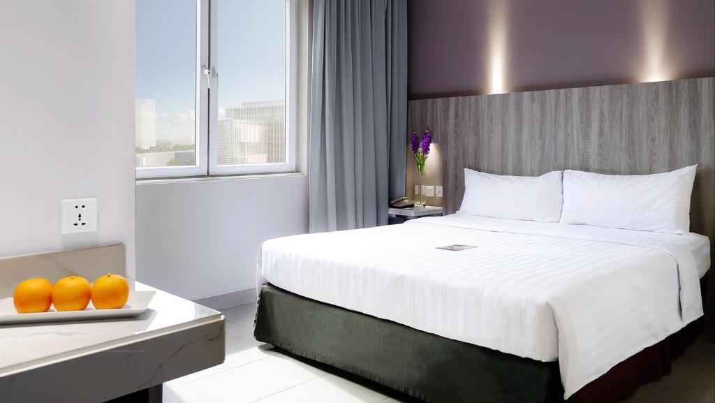 Royal Palm Hotel Conference Center Cengkareng Jakarta Updated 2021 Prices