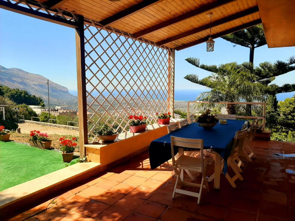 Lomarchi Holiday Home
