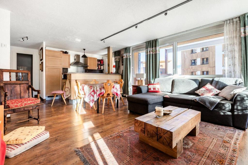 Appartement 5 pers. proche des pistes - Maeva Particuliers 71369
