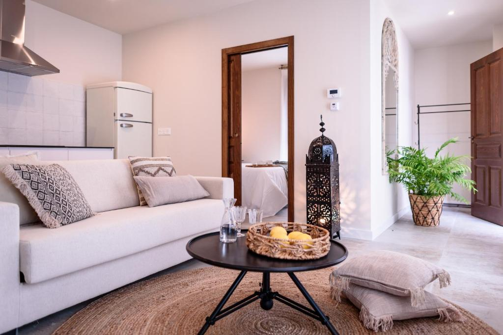 CANDIL APARTMENTS by Alhambra Suite 4