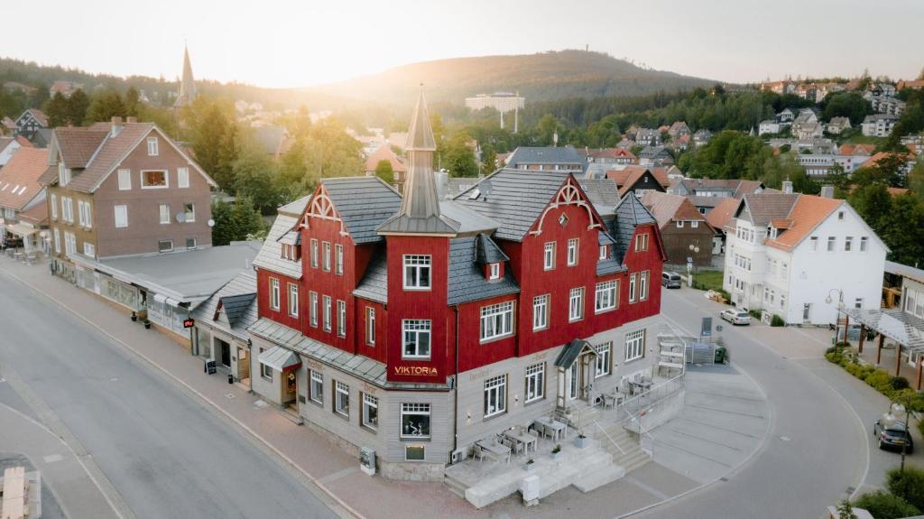 Design Hotel Viktoria Braunlage, Germany