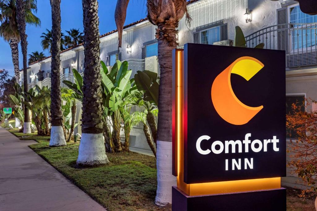 Comfort Inn San Diego Old Town