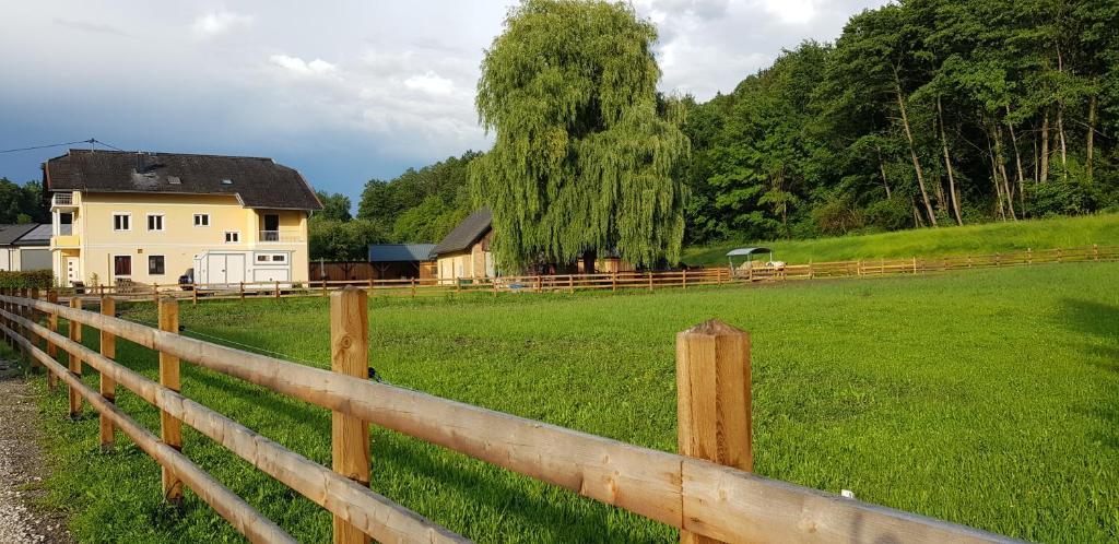 Haus Seidendorf