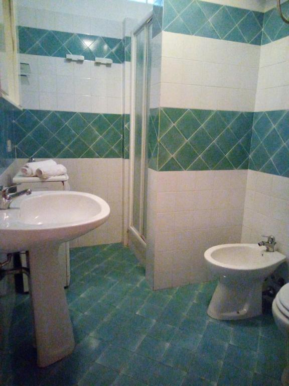Appartamento  Appartamento Zio Michele - Centro dell'Isola