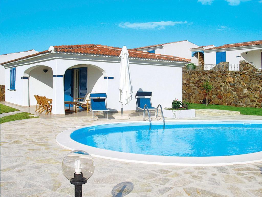 Casa Vacanze Locazione Turistica San Giovanni Italia Budoni Booking Com