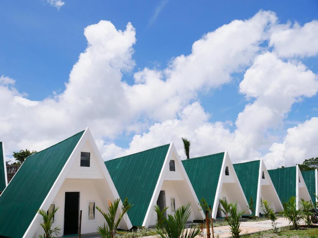D'Kaliurang Resort & Convention Yogyakarta, Yogyakarta - Booking.com
