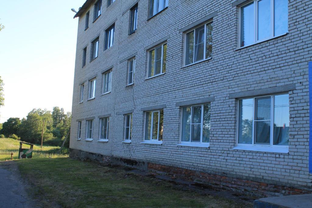 Hostel в Мельниково
