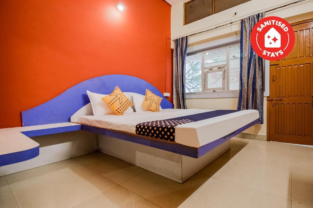 SPOT ON 65460 Hotel Gulmohar