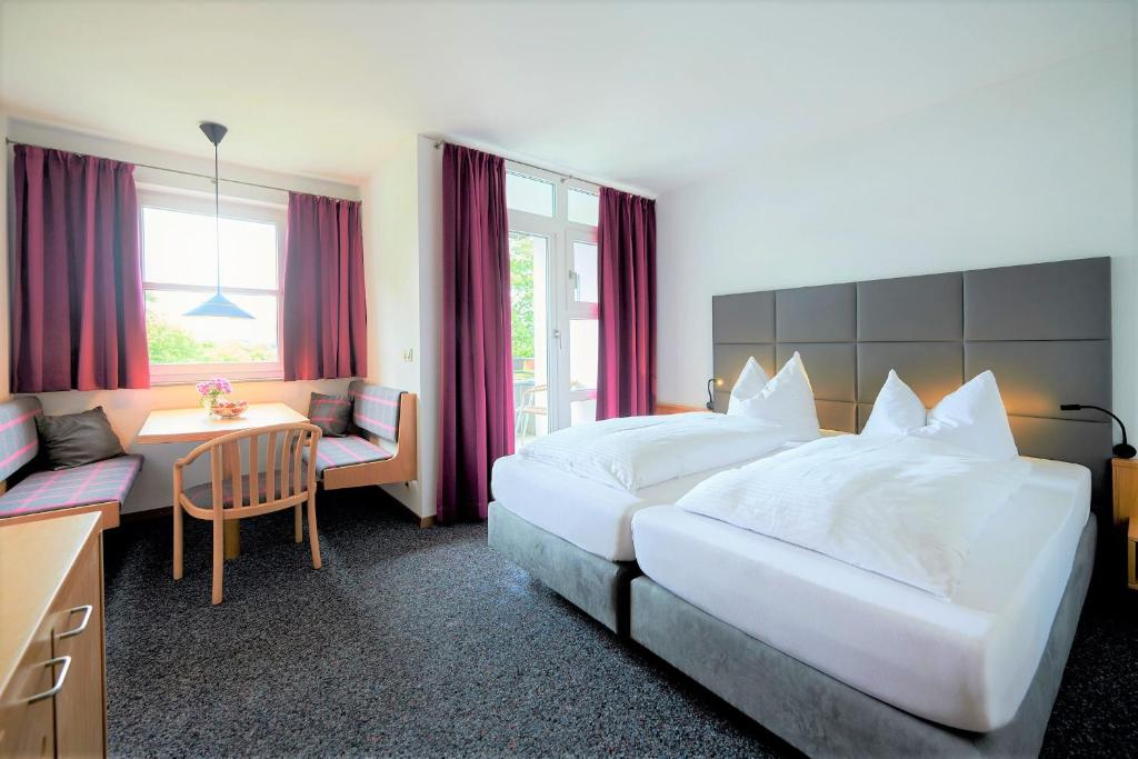 Hotel Bannwaldsee Halblech, Germany