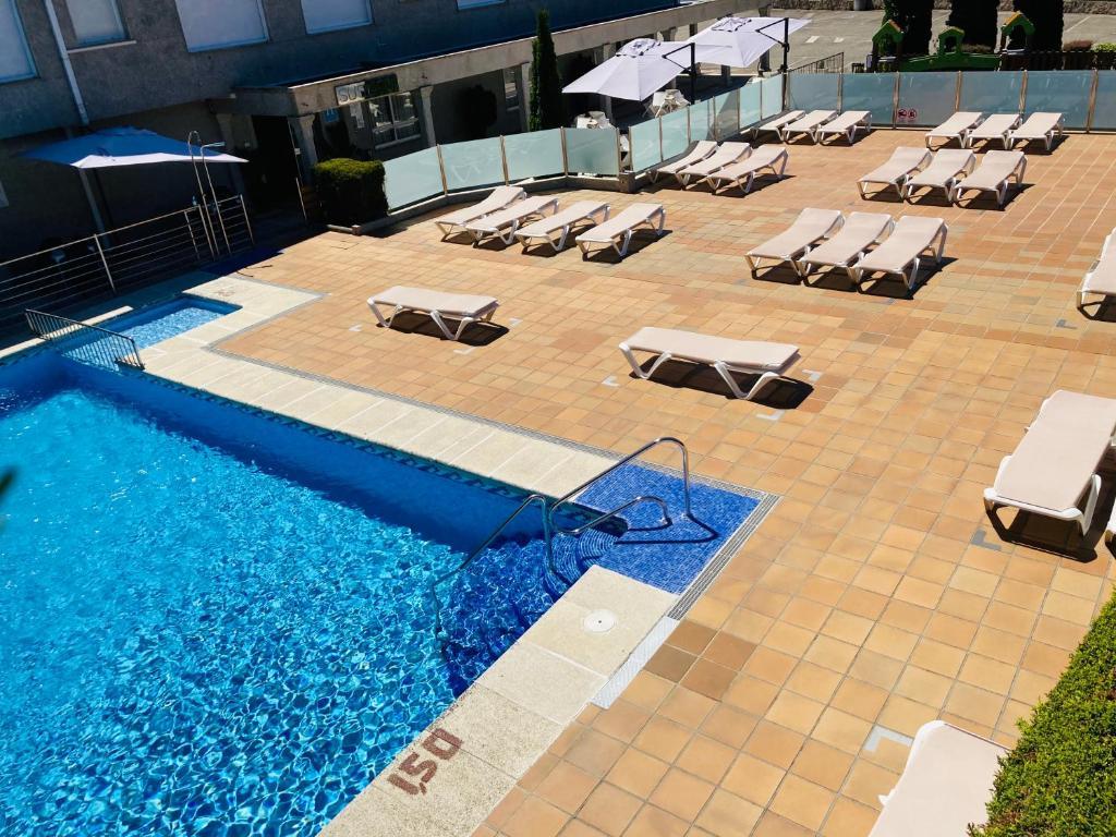 Hotel Susuqui