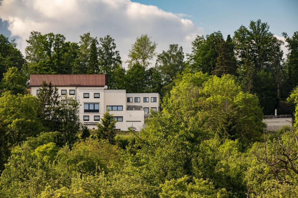 Hotel Pfefferburg