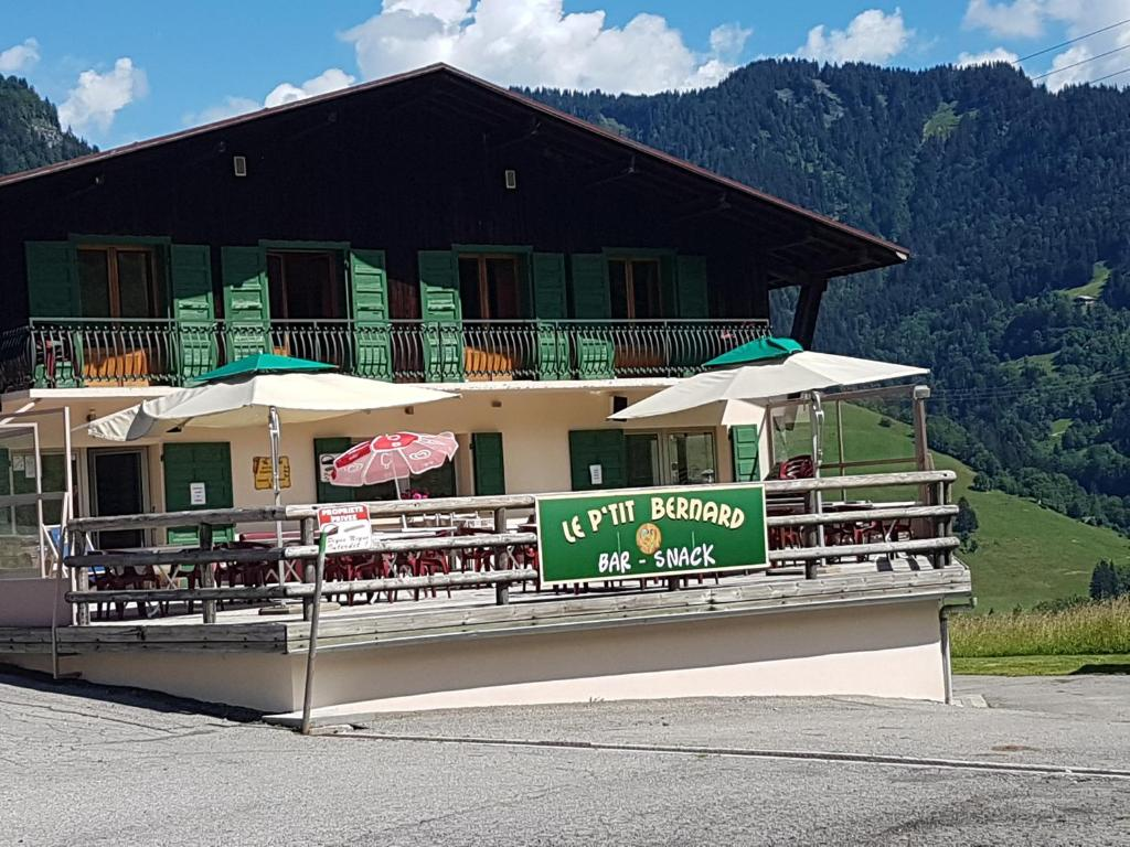 Hotels In Praz-sur-arly