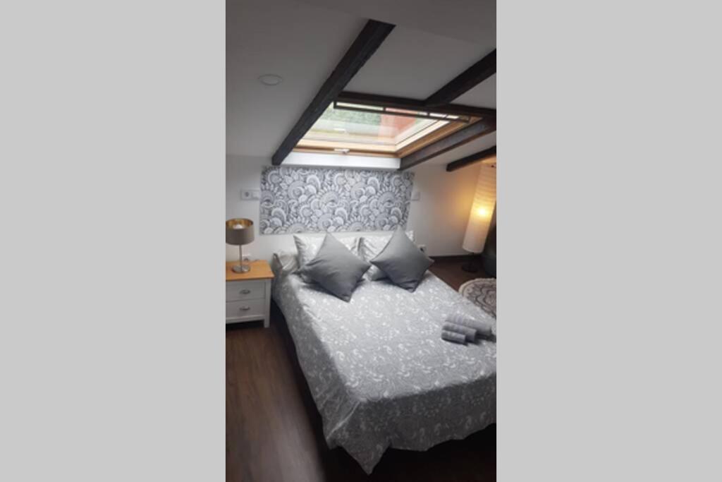 Apartamentos Cama del Rey