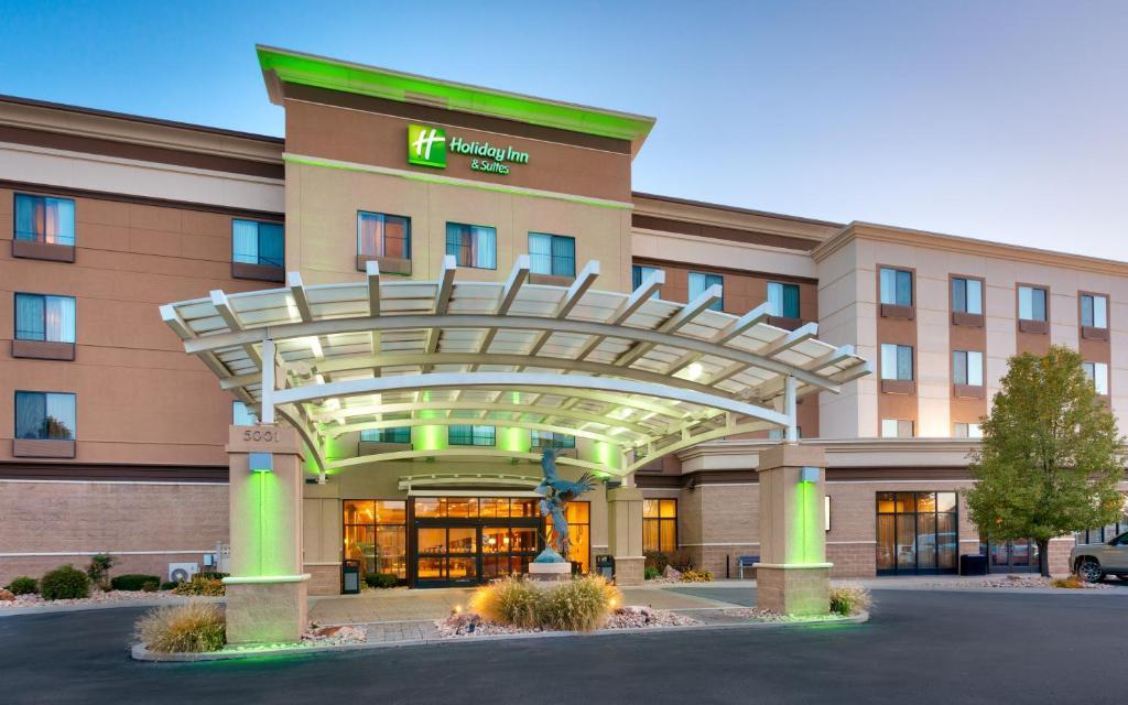 Holiday Inn Salt Lake City - Airport West