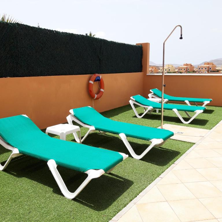 Casas Aura by Sea You There Fuerteventura 25