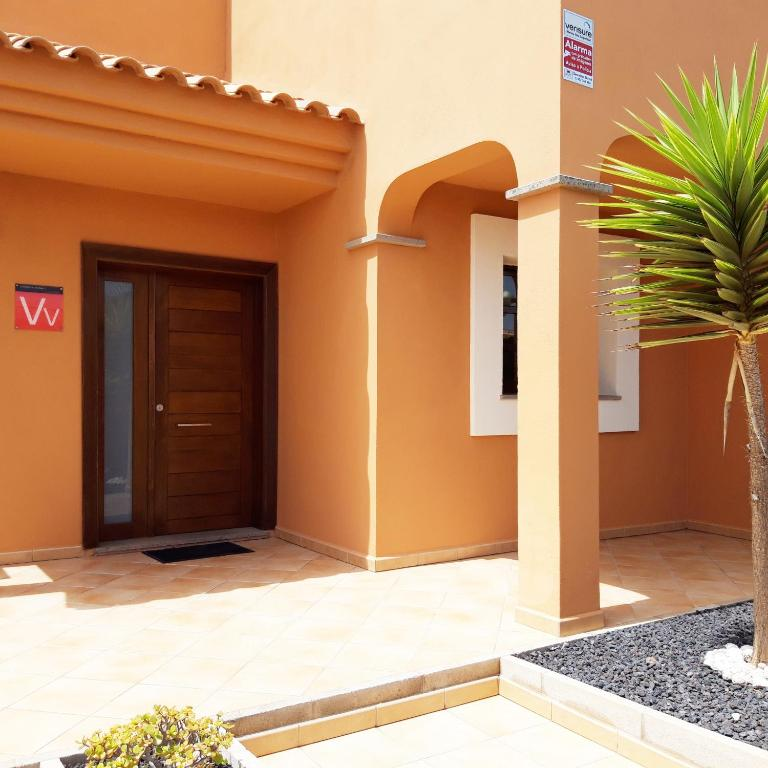 Casas Aura by Sea You There Fuerteventura 19