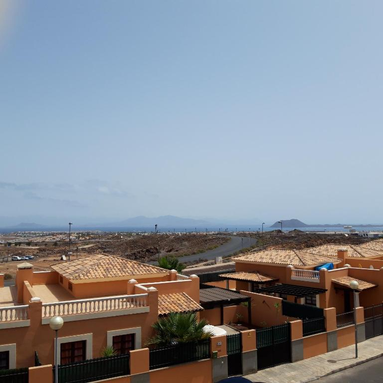 Casas Aura by Sea You There Fuerteventura 26