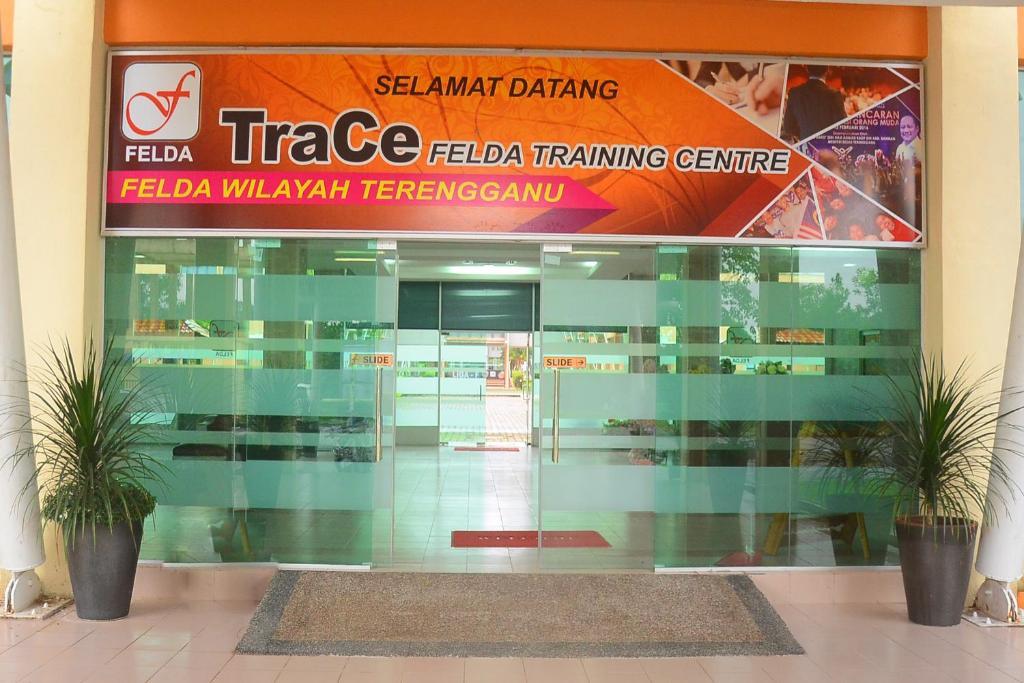 TraCe Felda Terengganu