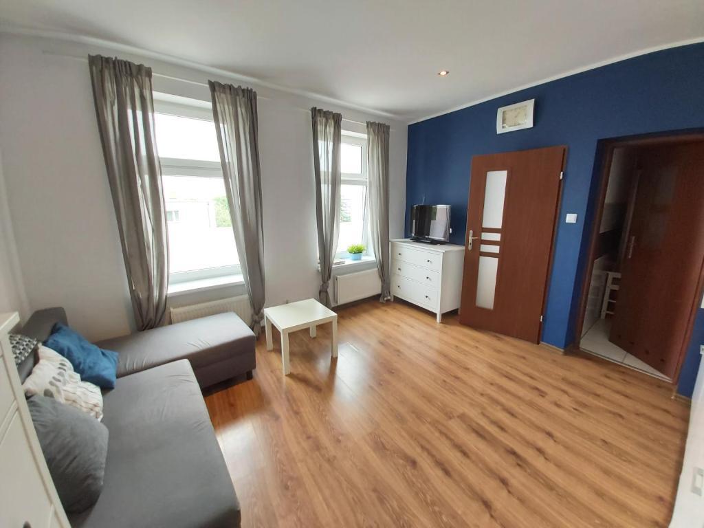 Blue Apartment Polska Bydgoszcz Booking Com