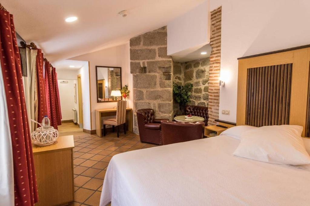 Beste Hotels Avila