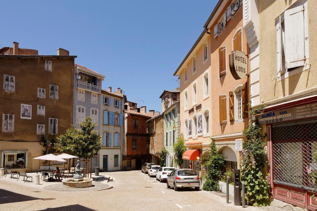 Hotel Restaurant Lons Foix, France