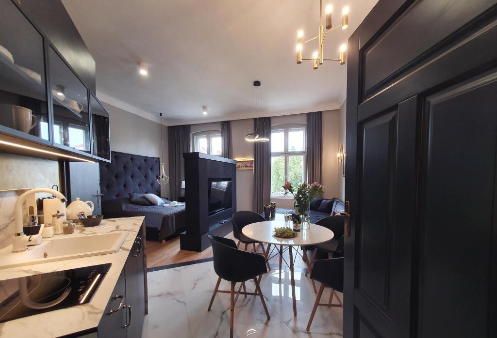 DK Premium Apartamenty Śródmieście