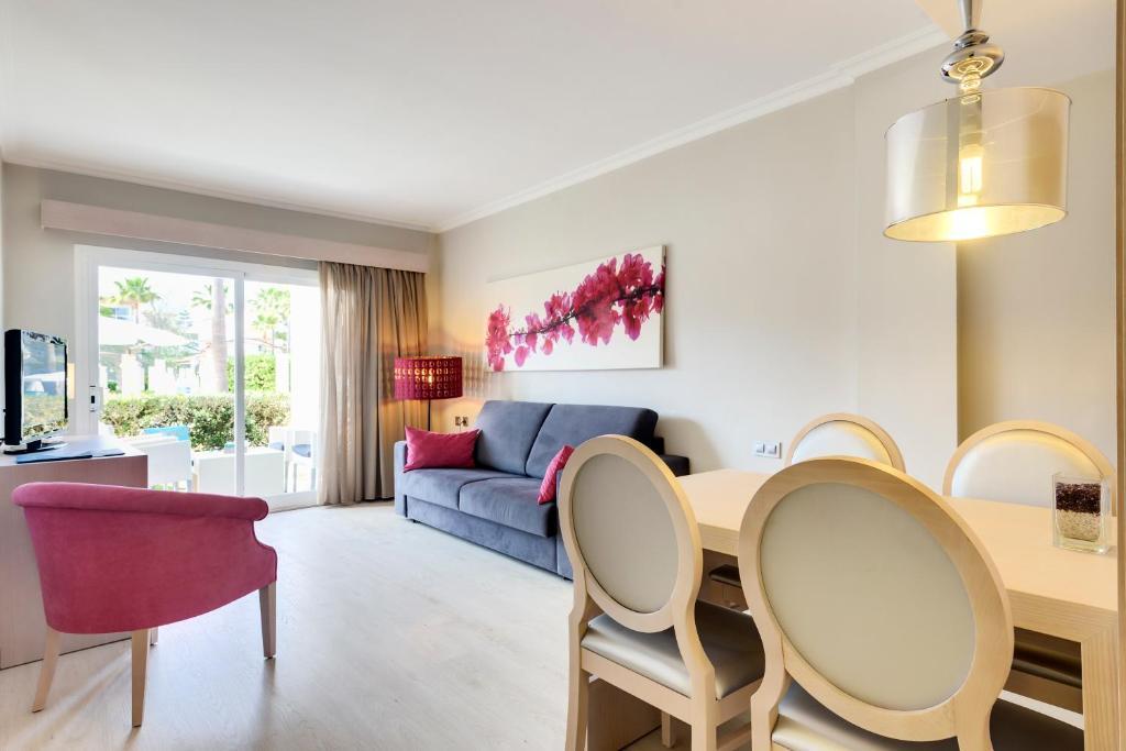 Playa Garden Selection Hotel Spa Playa De Muro Spain Booking Com