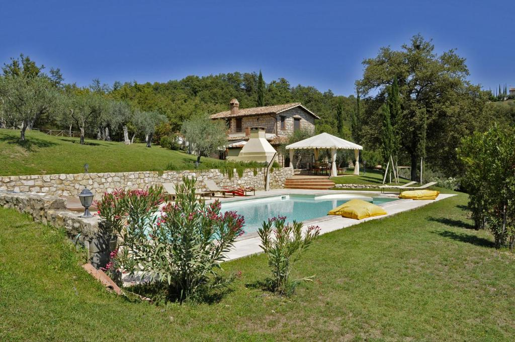 Villa degli Ulivi - Felcete
