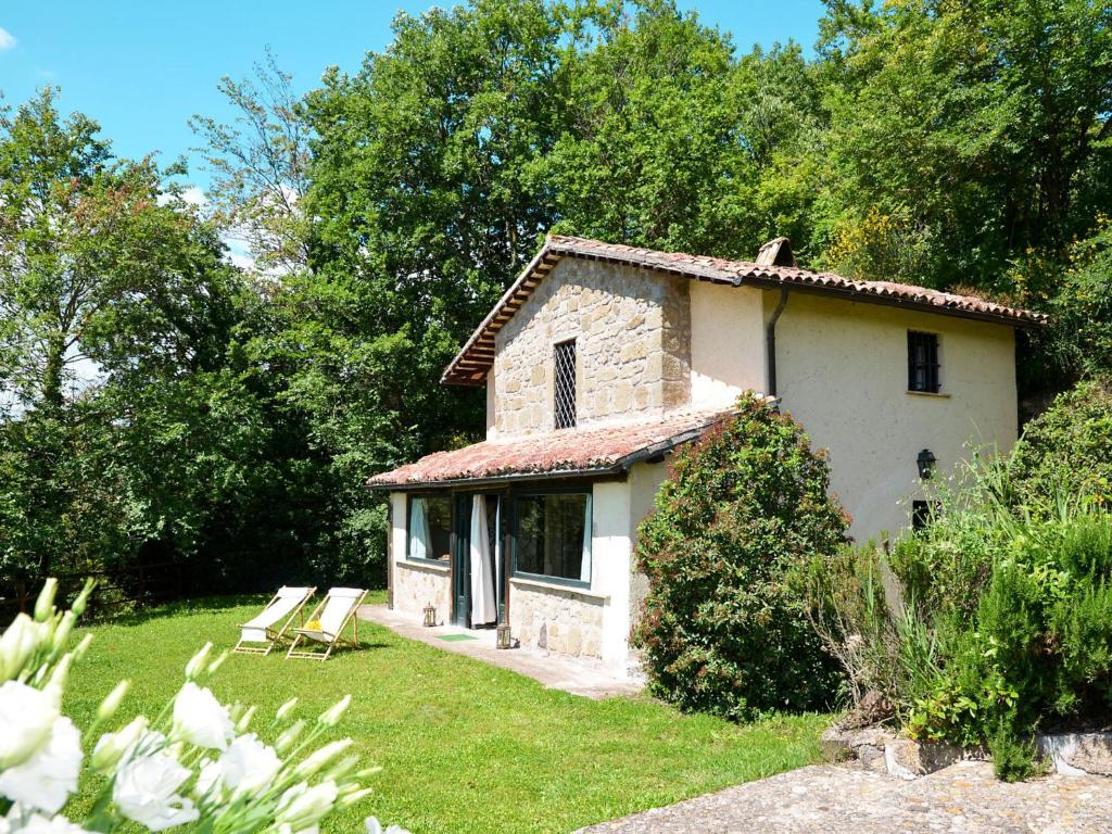 Locazione Turistica Casale Belvedere - ORV114