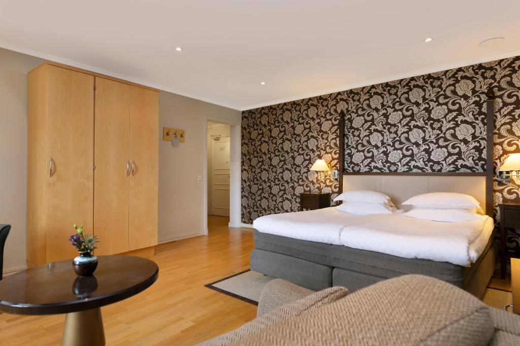 Elite Hotel Savoy, Malmö – Updated 2020 Prices