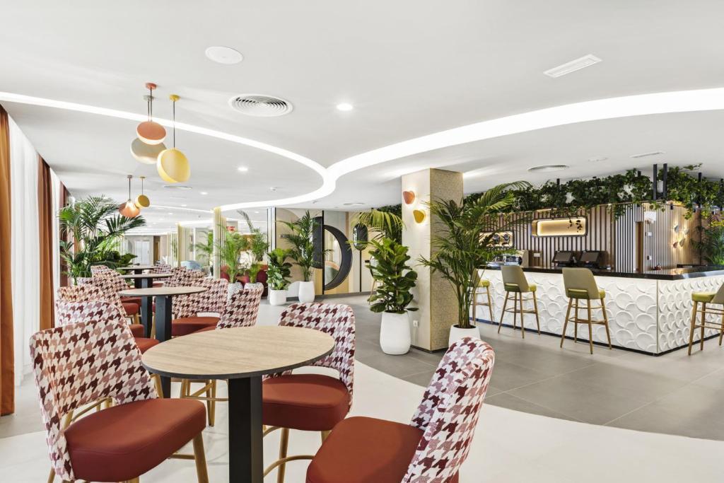 Hotel RIU Concordia, Juni 2020