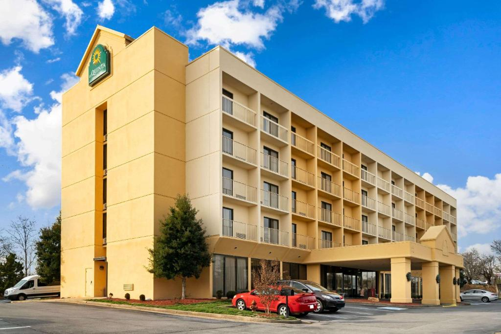 La Quinta by Wyndham Kingsport TriCities Airport