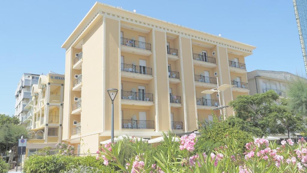 Hotel Belvedere Misano Adriatico, Italy