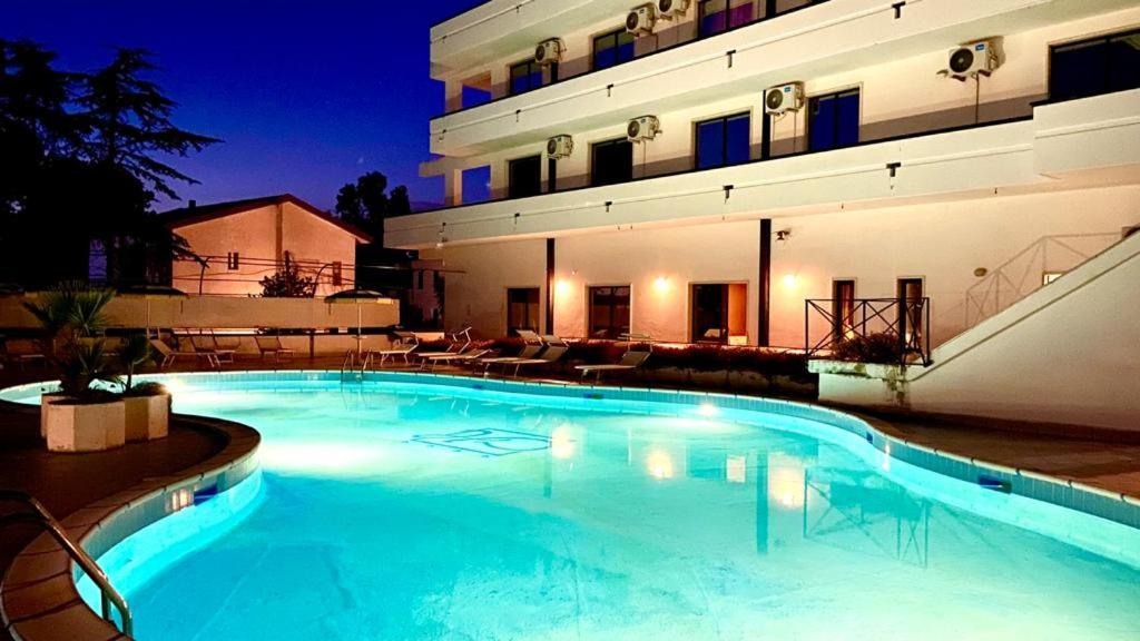 Hotel Clorinda Paestum, Italy