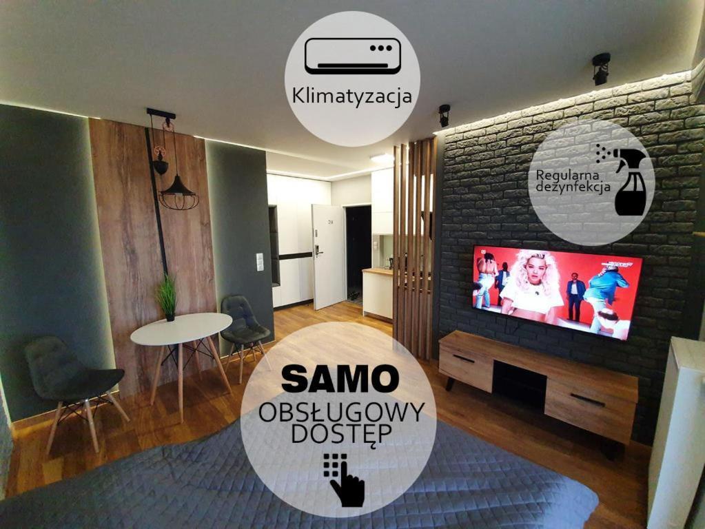 Apartamenty Iława Odnowiciela