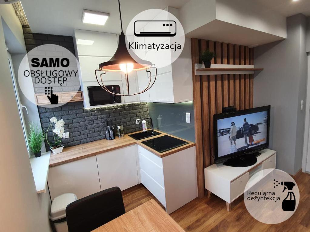 Iława Apartamenty