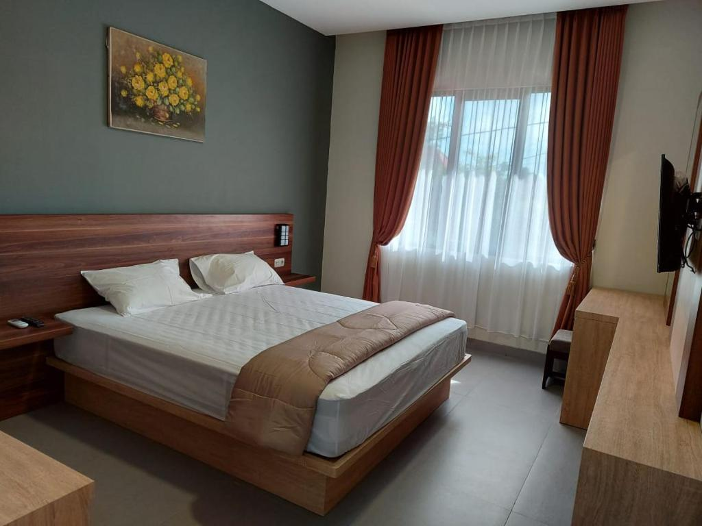 Yellow Guest House Bali