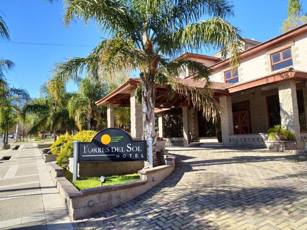Hotel Torres del Sol