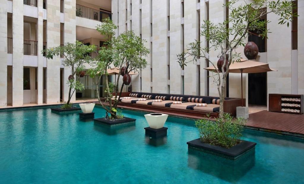 261536060 - 3 Rekomendasi Hotel Disaat Anda Kembali Berlibur ke Bali