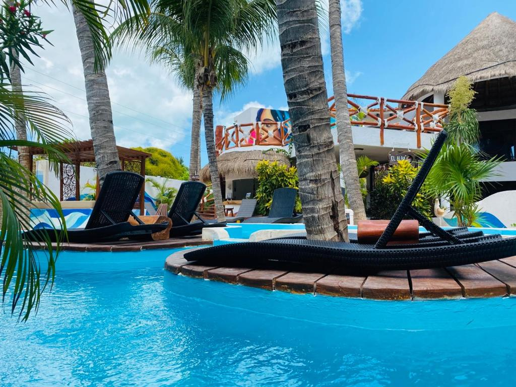 Hotel Para Ti Adults Only Holbox Tarifs 2020