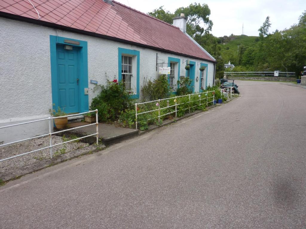 Ban Draoicht Cottage