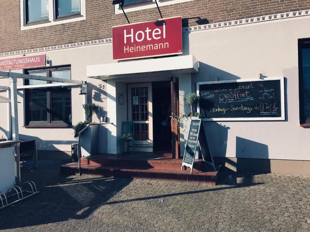 Hotel Heinemann Oldenburg, Germany