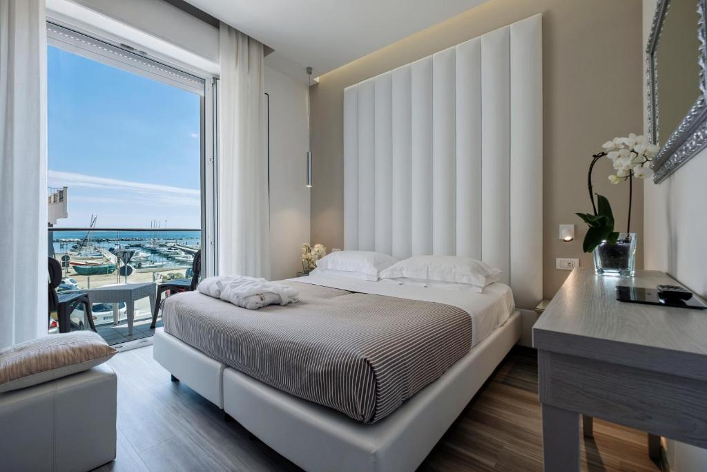 Hotel Stella D'Oro Rimini, Italy