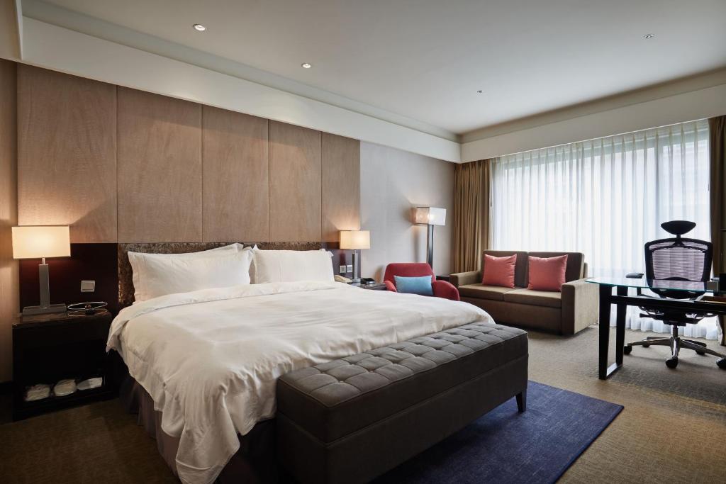 台北天閣酒店-信義館